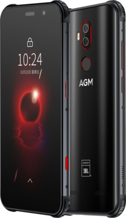 Смартфон AGM X3 Turbo: характеристики, где купить, цены-2021
