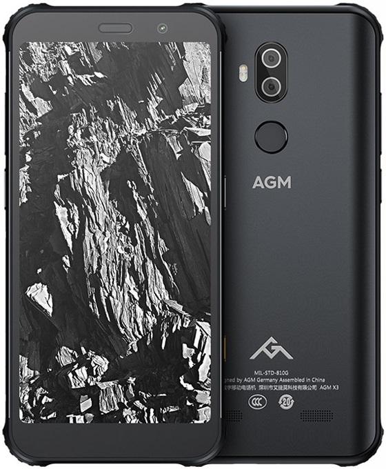 Смартфон AGM X3: где купить, цены, характеристики