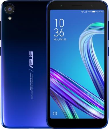 Смартфон Asus ZenFone Live (L2) SD425: где купить, цены, характеристики
