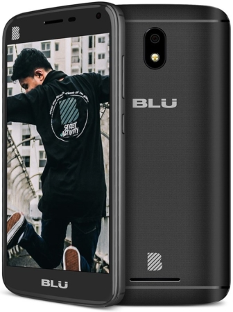 Смартфон BLU C5L: характеристики, где купить, цены-2021