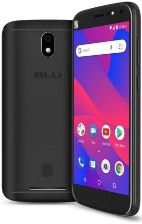 Смартфон BLU C6L: характеристики, где купить, цены-2021