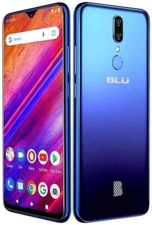 Смартфон BLU G9: где купить, цены, характеристики