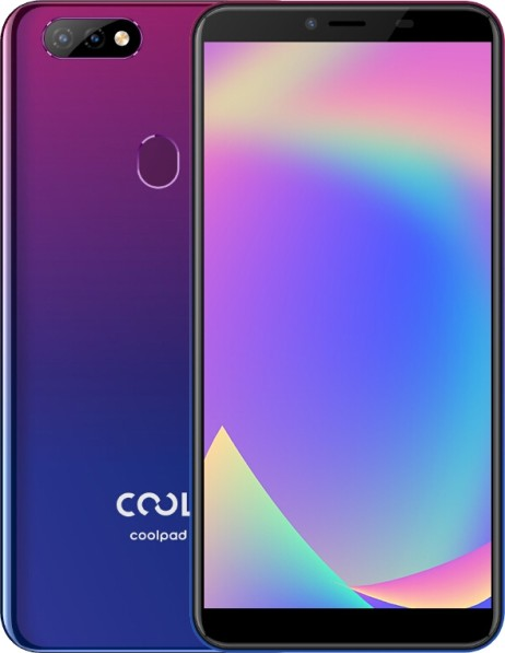 Coolpad Cool Play 8 Lite