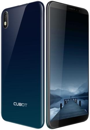 Смартфон Cubot J5: где купить, цены, характеристики