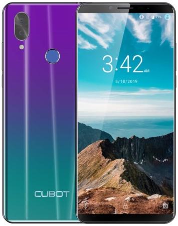 Смартфон Cubot X19: характеристики, где купить, цены-2021