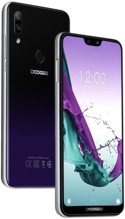 Смартфон Doogee N10: где купить, цены, характеристики