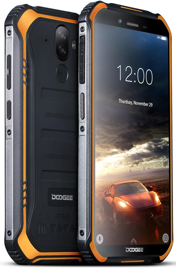 Смартфон Doogee S40: где купить, цены, характеристики