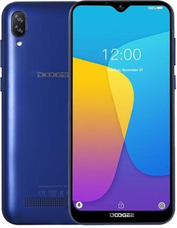 Смартфон Doogee X90: где купить, цены, характеристики