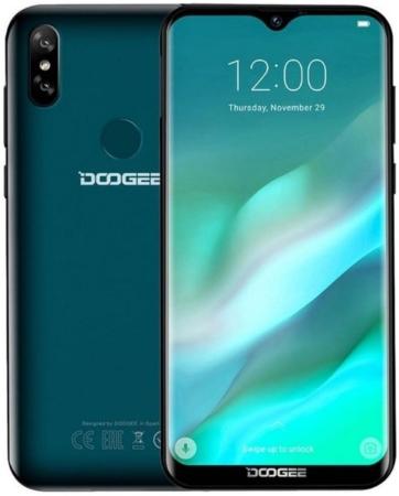Смартфон Doogee X90L: характеристики, где купить, цены-2021