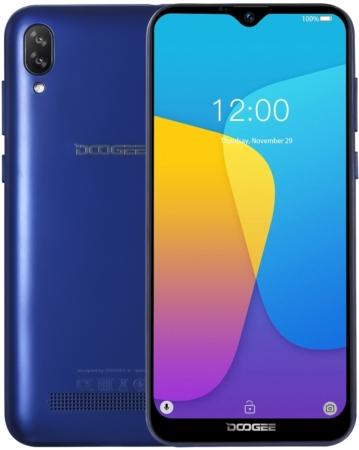 Смартфон Doogee Y8C: характеристики, где купить, цены-2021