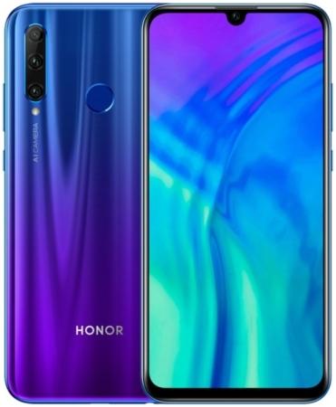 Смартфон Huawei Honor 20 Lite: где купить, цены, характеристики