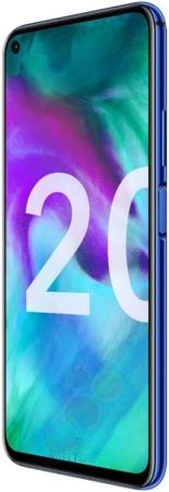 Смартфон Huawei Honor 20 Pro: где купить, цены, характеристики