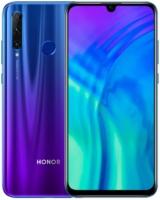 Смартфон Huawei Honor 20i: характеристики, где купить, цены-2020