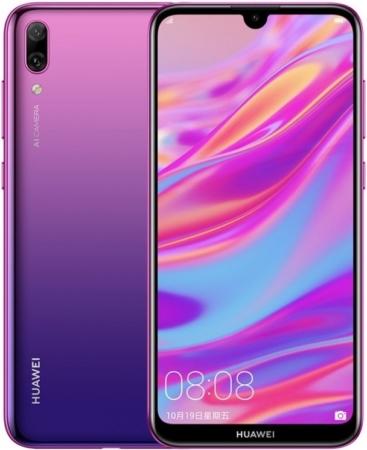Смартфон Huawei Y7 Prime 2019: где купить, цены, характеристики