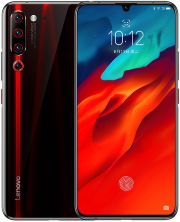 Смартфон Lenovo Z6 Pro: характеристики, где купить, цены-2021