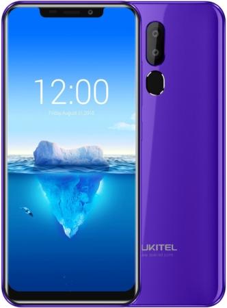 Смартфон Oukitel C12: где купить, цены, характеристики