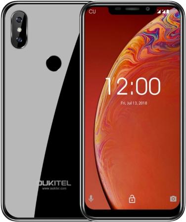 Смартфон Oukitel C13 Pro: где купить, цены, характеристики