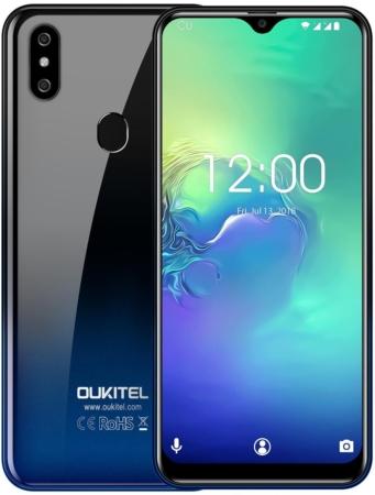 Смартфон Oukitel C15 Pro: где купить, цены, характеристики
