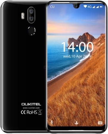 Смартфон Oukitel K9: где купить, цены, характеристики