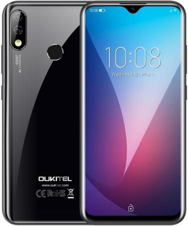 Смартфон Oukitel Y4800: где купить, цены, характеристики
