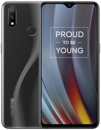 Смартфон Realme 3 Pro: где купить, цены, характеристики