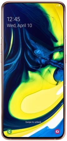Смартфон Samsung Galaxy A80: где купить, цены, характеристики
