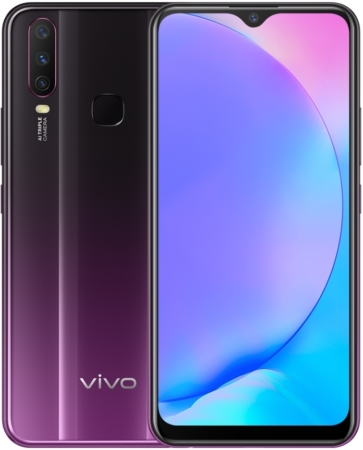 Смартфон Vivo Y3: где купить, цены, характеристики