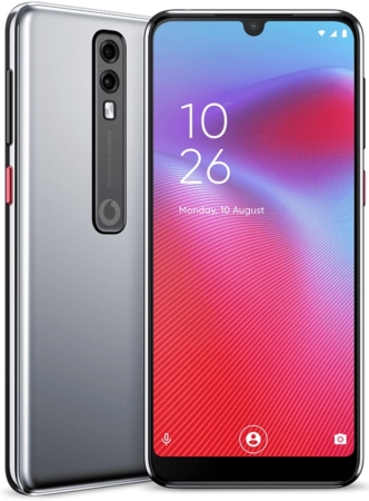 Смартфон Vodafone Smart V10: где купить, цены, характеристики