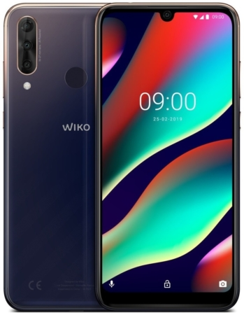 Смартфон Wiko View 3: характеристики, где купить, цены-2021