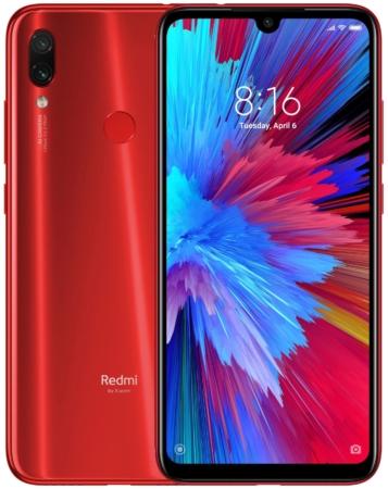 Смартфон Xiaomi Redmi Note 7S: характеристики, где купить, цены-2021