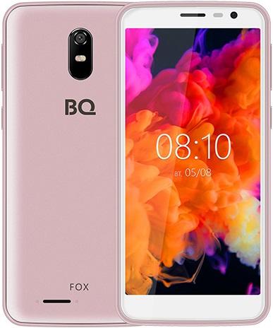 BQ Mobile BQ-5004G Fox