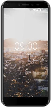 Смартфон BQ Mobile BQ-5528L Strike Forward: где купить, цены, характеристики