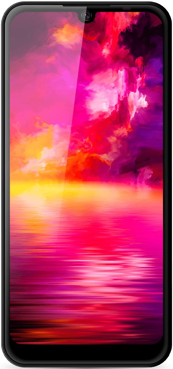 BQ Mobile BQ-6040L Magic