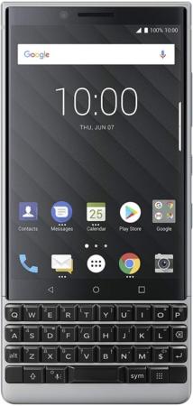 Смартфон BlackBerry KEY2: характеристики, где купить, цены-2021