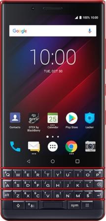 Смартфон BlackBerry Key2 LE: характеристики, где купить, цены-2021