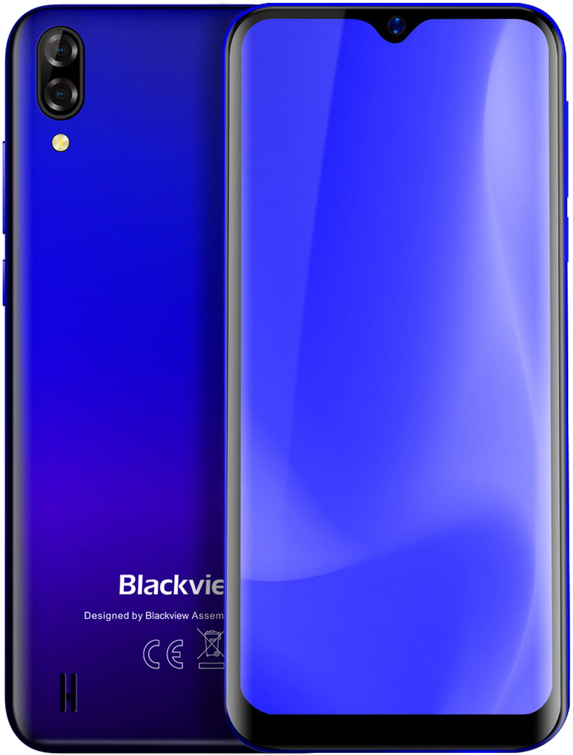 Blackview A60