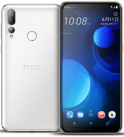 Смартфон HTC Desire 19+: характеристики, где купить, цены-2021