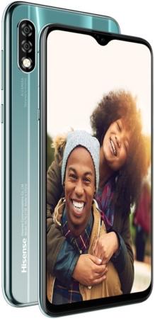 Смартфон HiSense Infinity H30: где купить, цены, характеристики