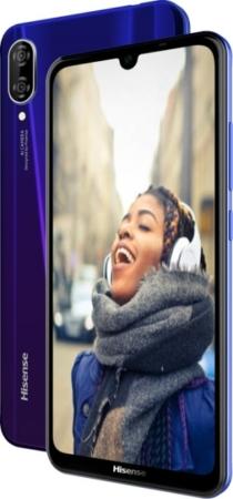 Смартфон HiSense Infinity H30 Lite: где купить, цены, характеристики