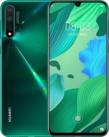 Смартфон Huawei nova 5 Pro: где купить, цены, характеристики