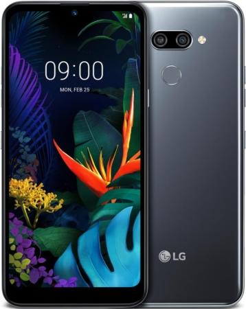Смартфон LG K50: где купить, цены, характеристики