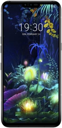 Смартфон LG V50 ThinQ 5G: где купить, цены, характеристики