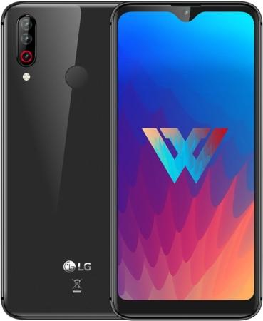 Смартфон LG W30: где купить, цены, характеристики
