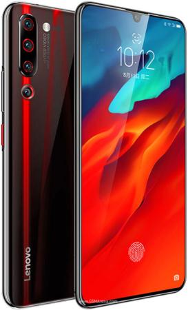 Смартфон Lenovo Z6 Pro 5G: характеристики, где купить, цены-2021
