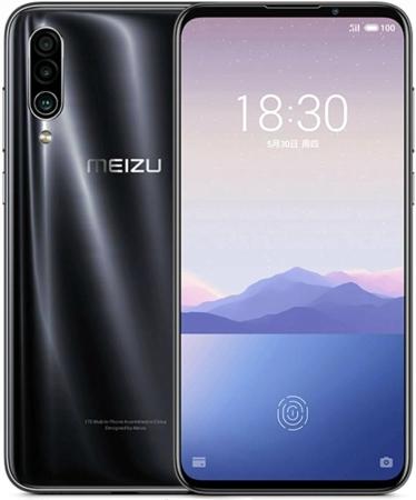 Смартфон Meizu 16Xs: где купить, цены, характеристики