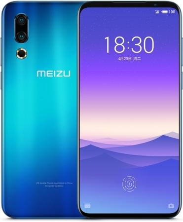Смартфон Meizu 16s: характеристики, где купить, цены-2021