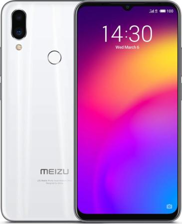 Смартфон Meizu Note 9: где купить, цены, характеристики
