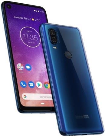 Смартфон Motorola One Vision: где купить, цены, характеристики