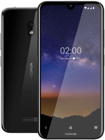 Смартфон Nokia 2.2: где купить, цены, характеристики