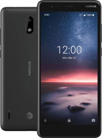 Смартфон Nokia 3.1 A: где купить, цены, характеристики